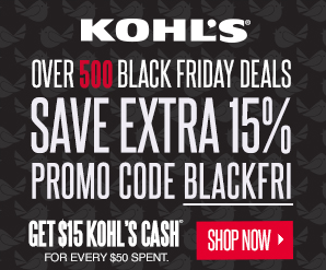 kohls black friday deals for men