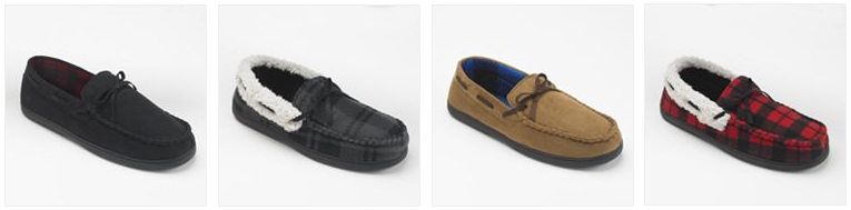 mocassins for men