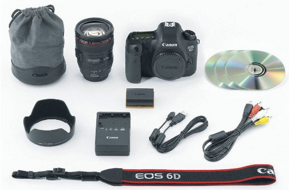 canon 6d cyber monday deal