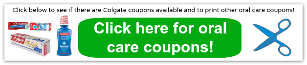colgate coupons 2014