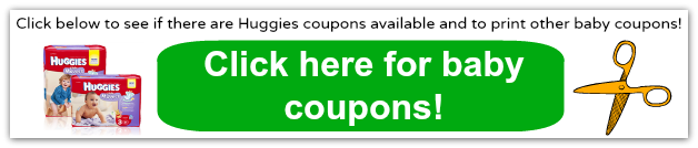 huggies coupons online