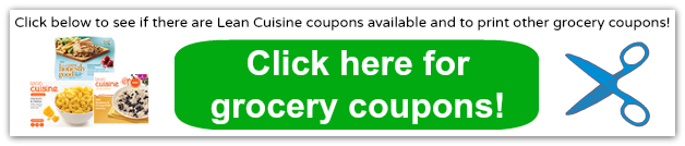 lean cuisine printable coupons 2014
