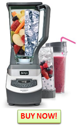 ninja green smoothie blender review