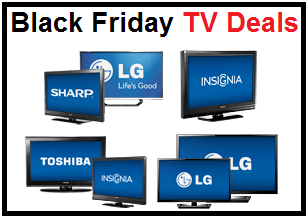 50 inch tv black friday deal