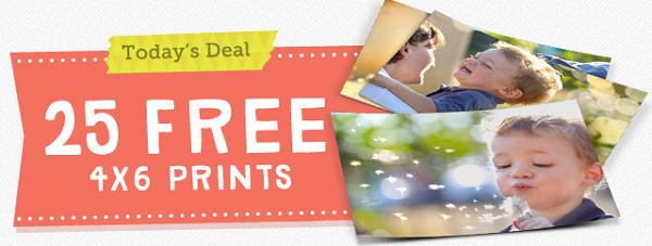 walgreens free photo prints