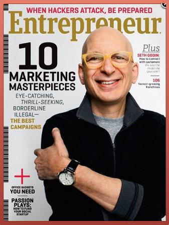 entrepreneur magazine deal
