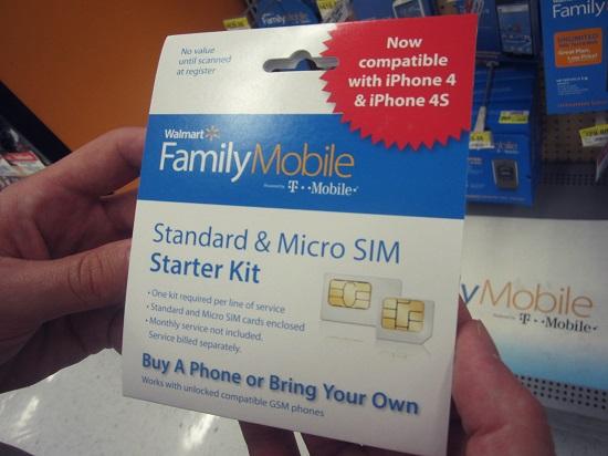 family mobile starter kit #shop