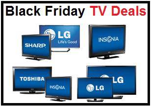50 inch tv black friday deal
